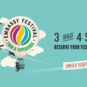 Embassy Festival 2021
