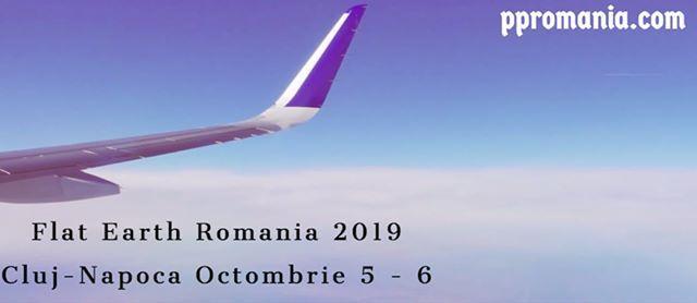 Flat Earth Romania 2019