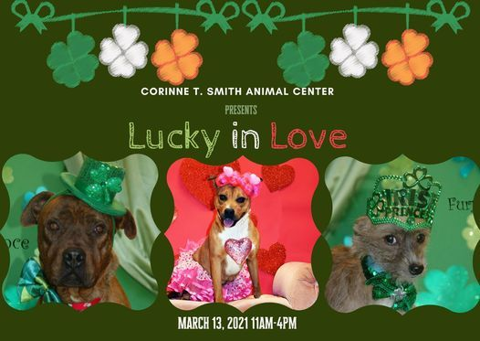 Lucky in Love, 13 March | Event in Brownwood | AllEvents.in