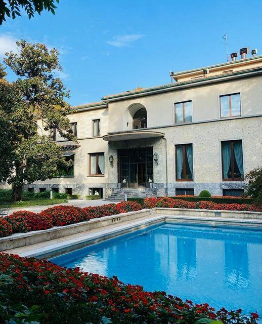Benvenuti a Villa Necchi Campiglio, 13 February | Event in Milan | AllEvents.in