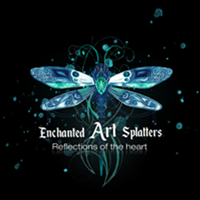 Enchanted Art Splatters