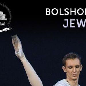 BOLSHOI BALLET  JEWELS