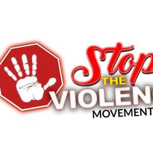 Music Meals Foundation One Can Make A Difference Food Drive  Cleveland Stop The Violence Rally