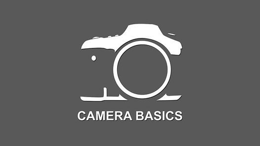 Camera Basics, 6 February   Event in Bradenton   AllEvents.in