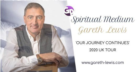 Evening of Mediumship & Workshop Leicester P spiritualist church, 20 March   Event in Leicester   AllEvents.in