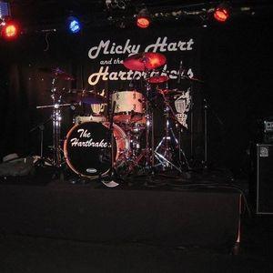 Micky Hart & The Hartbreakers