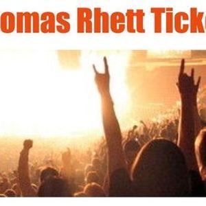 Thomas Rhett Tickets Birmingham Al Oak Mountain Amphitheatre