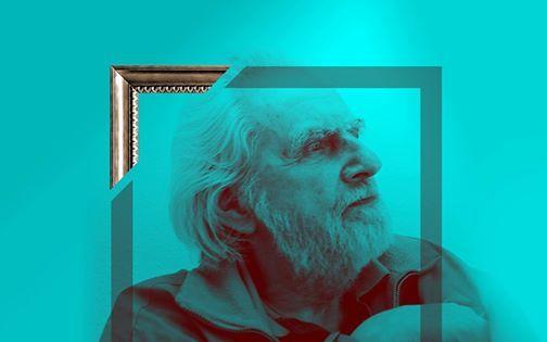 Spotkanie z cyklu Portrety Jerzy Puciata Malarz ycia