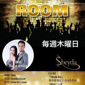 319()The Kizomba Room