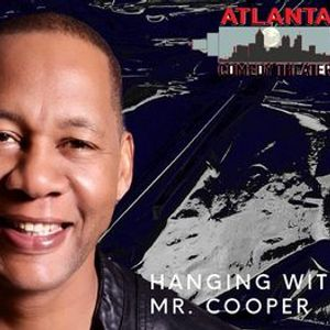 MARK CURRY from Hanging with Mr. Cooper Thanksgiving Weekend