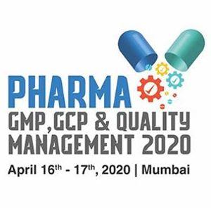 Pharma GMP GCP & Quality Management (2020)