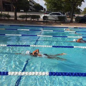 Swim Foundations with Playtri Aquatics