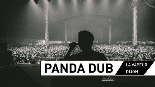 Panda Dub  Azu Tiwaline  Dreadful  Full Dub - La Vapeur