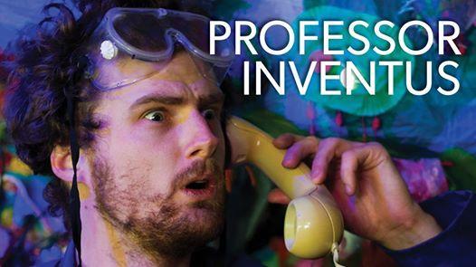 Professor Inventus