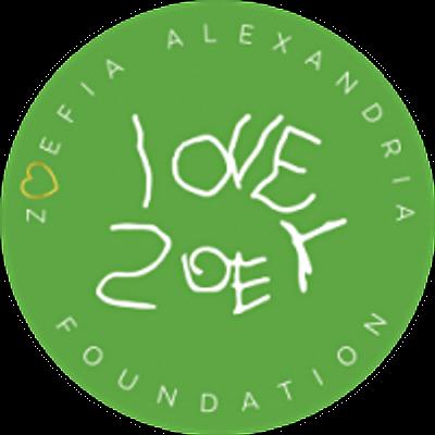Zoefia Alexandria Foundation Inc.