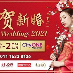 38 Media Wedding Expo 2021