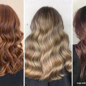RPR Mycolour  Balayage and Root Smudge - Christchurch NZ