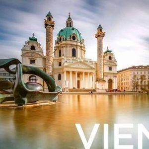 A Virtual Tour to Vienna