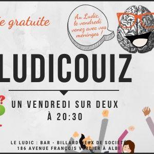 LudiCouiz