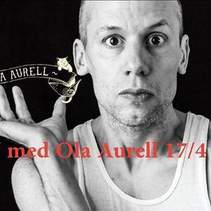 AW 174 Ola Aurell Bakfickan Arboga