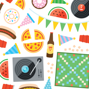 Indaba Food and Craft Market - Spring 2021