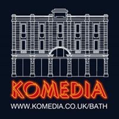 Komedia Bath