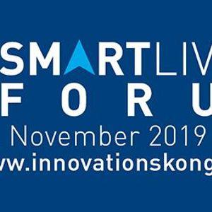 Smart Living Forum beim Innovationskongress
