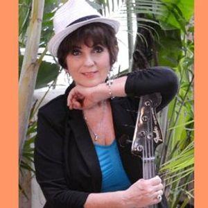 Susan Merritt Jazz Trio Live  Cafe Centro