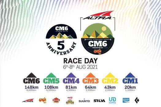 ทริป....CM6, 6 August | Event in Chiang Mai | AllEvents.in