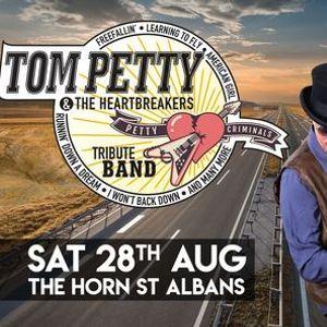 Petty Criminals  The Horn St Albans