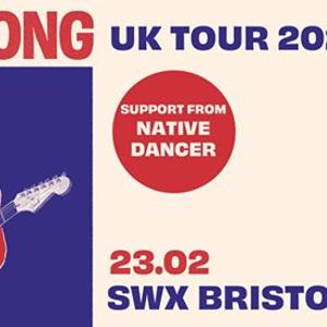 Cory Wong (Vulfpeck)  Native Dancer at SWX Bristol