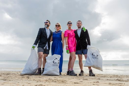 Sustainable Coastlines Fundraising Ball, 17 November | Event in Auckland | AllEvents.in