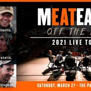 MeatEater Off the Air POSTPONED