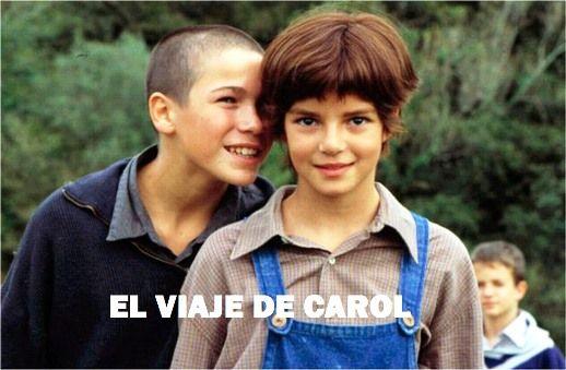 Cinefrum El viaje de Carol