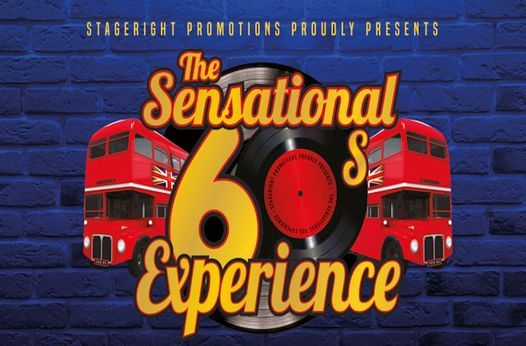 The Sensational 60s Experience, 5 March | Event in Reading | AllEvents.in