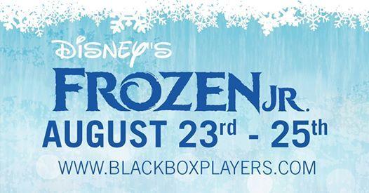 Disneys Frozen Jr  at Aldersgate United Methodist Church