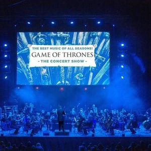 Game of Thrones  The Concert Show