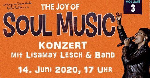 Soulkonzert in Hennef