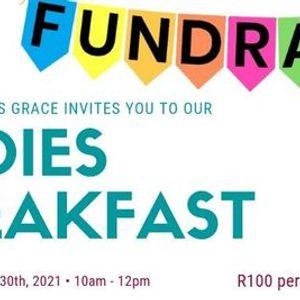 Ladies Breakfast Fundraiser