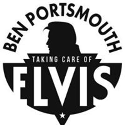 Ben Portsmouth And The Taking Care Of Elvis Band