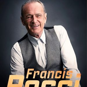 Francis Rossi I Talk Too Much