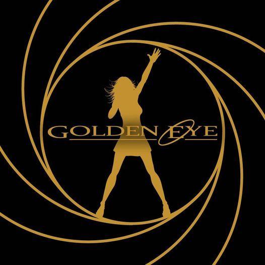 GOLDENEYE Tributo a Tina Turner // €6, 25 June   Event in Almada   AllEvents.in