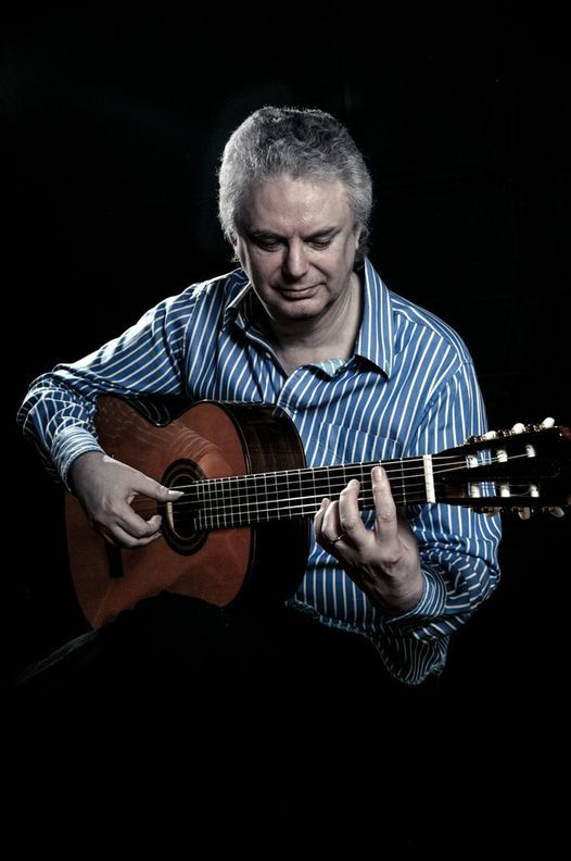 Raymond Burley – The Music of Spain, 20 March | Event in Bracknell | AllEvents.in