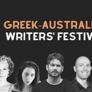 Greek-Australian Writers Festival