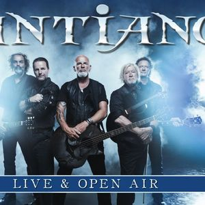 Santiano - Live & Open Air 2021 I Gelsenkirchen
