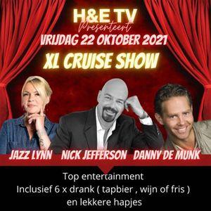 H&E TV XL CRUISE SHOW