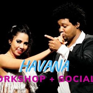 Havana Thusdays Workshop & Social