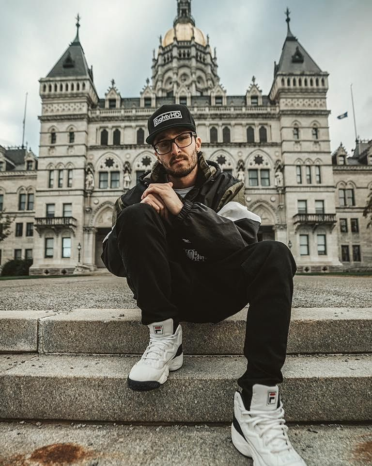 Chris Webby Live In Montreal, 16 May   Event in Montreal   AllEvents.in
