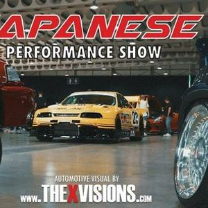 Japanese Performance Show  Belgium 2021