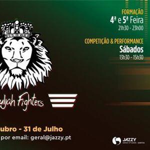 Academia de Dancehall - Souljah Fighters 20202021